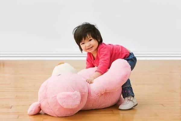 Gấu bông – món quà nhỏ nhưng giá trị lớn