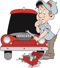 Cách sửa xe ô tô điện trẻ em tại nhà.