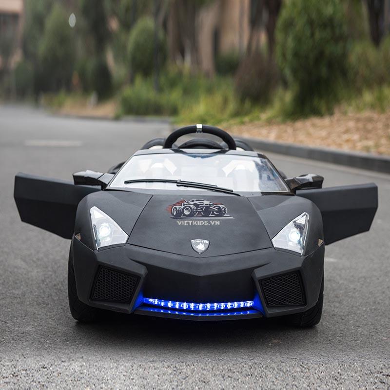 Xe ô tô điện trẻ em LS 518