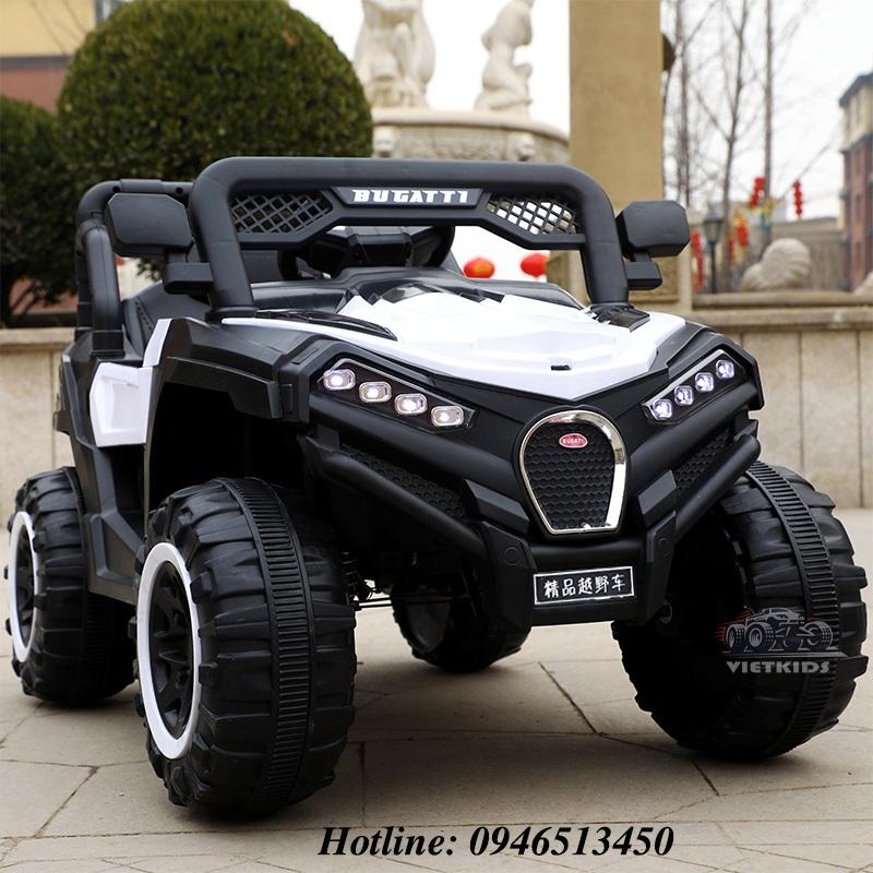 Xe ô tô điện trẻ em MDX 909