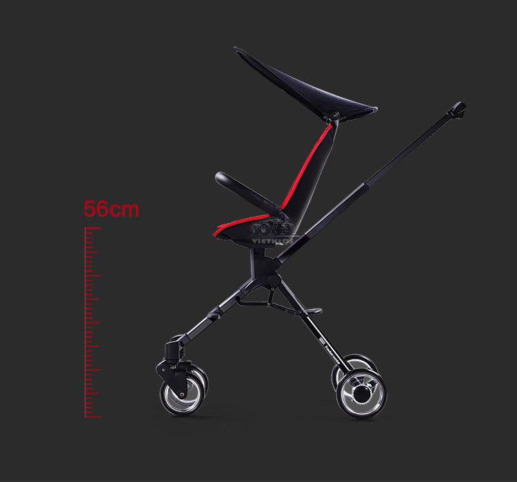Xe đẩy trẻ em thông minh S113